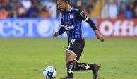 Querétaro escala al tercer puesto con victoria frente a Monarcas
