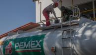 Inai exige a Pemex divulgar estaciones que vendían combustible ilegal