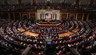 Cámara de Representantes rechaza abrir juicio político a Trump