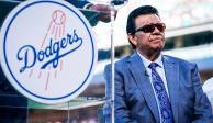 """El """"Toro"""" Fernando Valenzuela, entre las Leyendas de Dodgers"""
