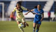 Se reprograma América vs Cruz Azul tras muerte de Diana González
