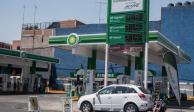 Inyecta Hacienda nuevamente estímulos fiscales a la gasolina
