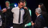 Zague promete una transmisión 'impresionanti' de partido de México