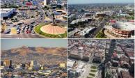Estas son las 4 ciudades mexicanas que los extranjeros prefieren para vivir