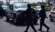 Detienen a tres secuestradores y liberan a víctima en Veracruz