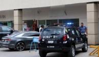 Roban medio millón a cuentahabiente en Guadalajara
