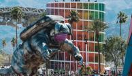 Reportan brote de herpes luego de festival Coachella