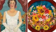 Dos pinturas de Frida Kahlo se subastan en 9 millones de dólares en NY