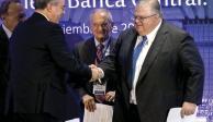 Banxico busca impulsar el PIB del país: Díaz de León