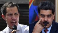 Siri y Alexa reconocen a Maduro y Guaidó como presidentes de Venezuela