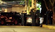 Localizan cadáver con signos de violencia en Tláhuac