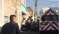 En intento de asalto, matan a hijo de socio de Coparmex-Puebla