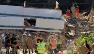 Al menos dos muertos tras derrumbe de edificios en Brasil