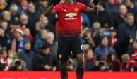 Pogba se dice feliz en el Manchester United, pero sueña con el Real Madrid