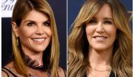 Acusan a actrices de Hollywood de sobornar para entrar a universidades