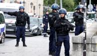 Elevan seguridad en Francia ante protestas por el 1 de Mayo