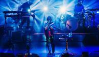 """Zoé cerrará su gira """"Aztlán"""" en el Auditorio Nacional"""