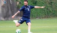 Miguel Layún estuvo muy cerca de jugar con Cruz Azul