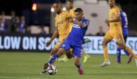 Cruz Azul, primer campeón en la historia de la Leagues Cup