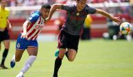 Chivas vuelve a perder; Benfica le hace 3 en amistoso