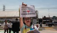 Presentan en juzgados mexiquenses 128 amparos por estancias infantiles