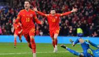 Gales consigue último boleto directo a la Eurocopa 2020