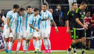 ¡Todos contra Messi! El Tricolor jugará ante Argentina en septiembre