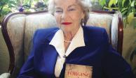 Muere Kathryn S. Blair, escritora que reivindicó a Antonieta Rivas Mercado