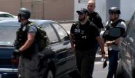 Consulado mexicano abre número de emergencia tras tiroteo en El Paso
