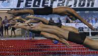 Descartan detener Olimpiada Nacional tras intento de secuestro de atletas