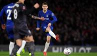 Kovacic es oficialmente jugador del Chelsea