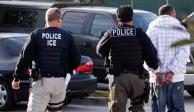 Comienzan redadas contra inmigrantes en Nueva York: WSJ