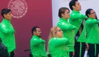México y su buena historia en los Juegos Parapanamericanos