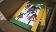 Sólo Conaliteg con facultad para sustituir libros de texto gratuito: SEP
