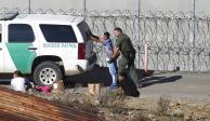 Jueza bloquea detención de solicitantes de asilo en EU