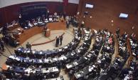 Ratificación del T-MEC, prioridad del próximo extraordinario: Senadores