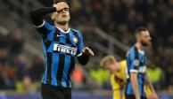 Barcelona elimina al Inter de Milan de la Champions (VIDEO)