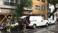 Hallan muerta a integrante del comité vecinal Hipódromo Condesa