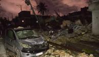 VIDEOS Y FOTOS: Tornado azota a La Habana; deja tres muertos y 172 heridos
