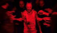 Se suicida Keith Flint, la voz estridente de The Prodigy