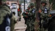 Operación formal de la Guardia Nacional en todo el país inicia el 30 de junio: AMLO
