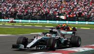 FIA resalta importancia de que GP México siga en calendario de Fórmula 1