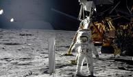 Llegada a la Luna, ¿falsa o verdadera?