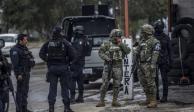 Con 10 mil elementos, gobierno federal refuerza seguridad en 17 regiones