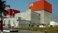 CFE incrementa vigilancia en central nuclear de Laguna Verde