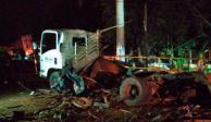 Colombia: estalla coche bomba y deja 3 muertos en día 2 de manifestaciones