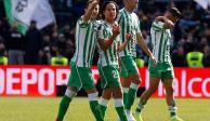 Diego Lainez está muy 'verde': Quique Setien
