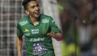 ¡Muy Fiera! León remontó y derrotó a Monarcas 2-3 con doblete de Mena