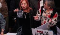 PERFIL: Rosario Piedra Ibarra, nueva titular de la CNDH