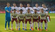 Tri Sub22 es humillado ante Holanda de cara a su papel en Toulon